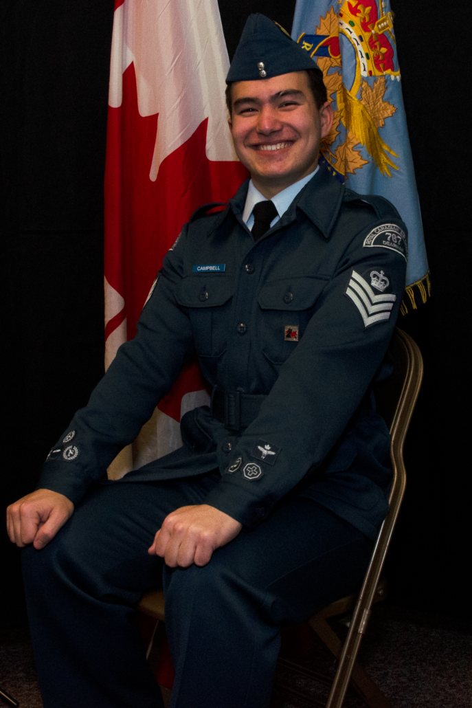 FSgt Campbell
